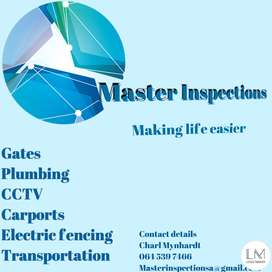 Master Inspections