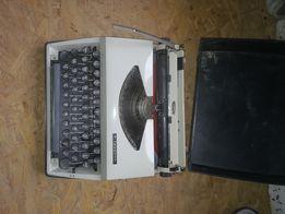 maszyna do pisania walizkowa OKAZJA!!