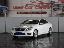 MERCEDES BENZ BE COUPE A/T
