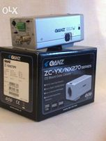 Kamera dualna ZC-NXW270PR Ganz