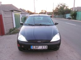 Ford Focus 1999 1,8 TDI требует ремонта