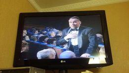 Продам в новом состояни ТВ-LG 32 диагональ. ОТ ХОЗЯИНА!!!