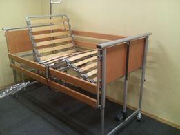 Nowe łóżko rehabilitacyjne Elbur PB 325