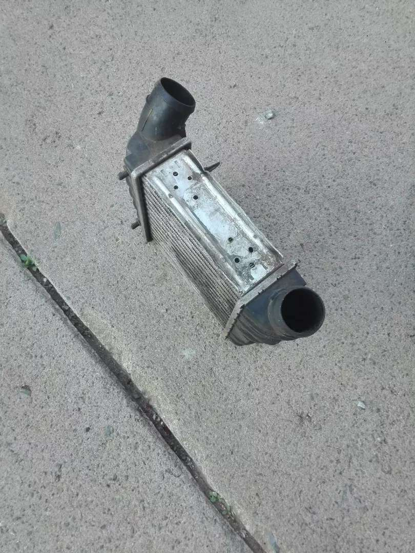 Vw oil cooler for polo 1.9tdi 0