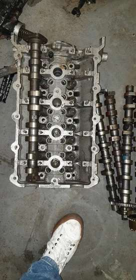 Bmw 318is engine stripping for spares