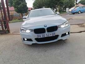 BMW  320i MP Performance