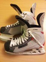 Łyżwy Nike Bauer Vapor 48