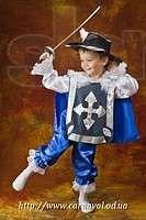 Прокат карнавальных костюмов для деток всех возрастов (район Черемушки