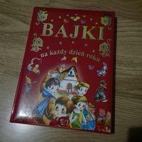 Bajki czytanki dla dzieci