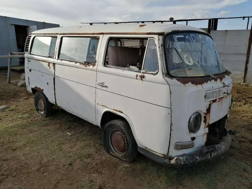 Vw combi low light stripping for spares 0