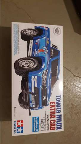 Toyota Hilux Extra Cab 4 WD OFF Road