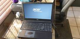 Acer core i7 laptop for sale