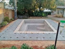 New Swimming Pool & Renovations Services - Call Us Now Free Quotes