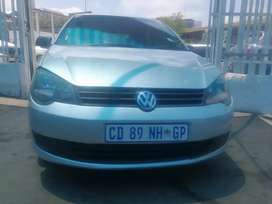 2012 VOLKSWAGEN POLO VIVO 1.4.ENGINE CAPACITY