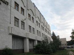 Оренда офісів м. Кременчук, бул. Пушкіна, 4