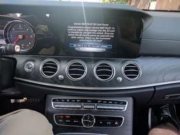 Mercedes C GLC GLK E V Garmin Pilot Mapy V10 2018! Wwa Karta