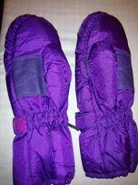 НОВЫЕ Варежки (варешки) рукавицы перчатки зимние очень теплые и легкие