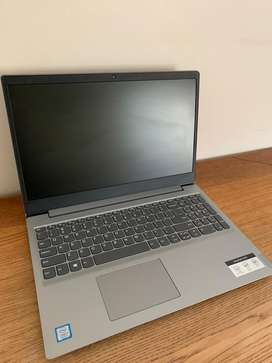 Lenovo IpeaPad S145 i7 8th Gen New!