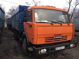 Камаз зерновоз 53212 сцепка
