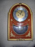 """продам настенные часы """"ЯНТАРЬ"""""""