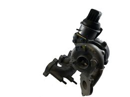 turbina turbosprężarka Volkswagen Eos 2.0 TDI