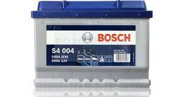 Автомобильный Аккумулятор Bosch, доставка по Одессе