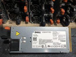 Серверный Блок Питания DELL 1100W для Antminer L3+ D3 12В 89,6А
