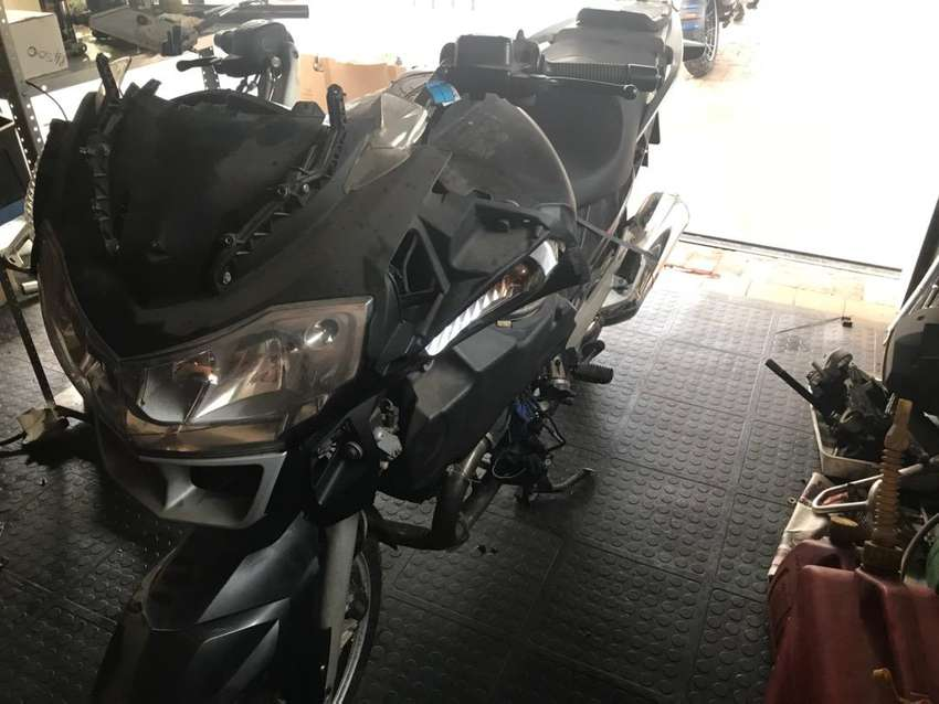 2006 R1200 RT Stripping for spares 0