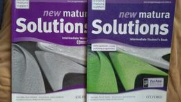 New Matura Solutions Oxford