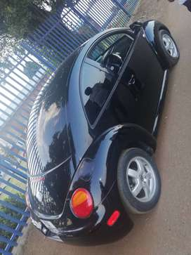 Imported 2000 VW Beetle For Sale