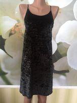 Бархатный пеньюар платье Victoria's Secret ВЗРОСЛОЕ
