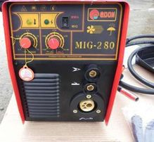 Сварочный полуавтомат Edon Mig-280 (2в1)