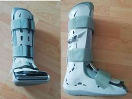 AIRCAST MOON BOOT FP WALKER SMALL 01F-S