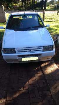 Image of fiat uno fire 1100