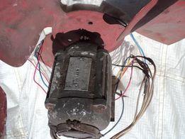Электродвигатель на промышленный холодильник