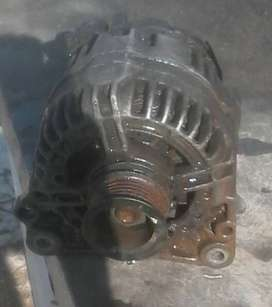 Alternator for vw polo classics