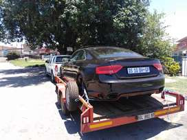Rs5 stripping