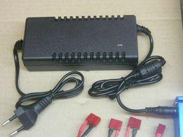 Импульсный блок питания 12В 6А для зарядного устройства iMAX B6 80W