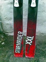 Продам горные лыжи STOCKLI STORMRIDER