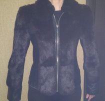 Кожаная куртка (евро зима ) Италия