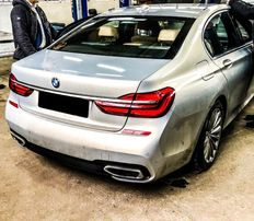 Przeróbka Konwersja Kodowanie BMW z USA na Europę F10 F30 F80 G11 G30