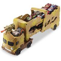 Hot Wheels Marvel Groot Hauler Vehicle - Автовоз Hot Wheels на 14 авто