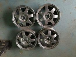 Felgi aluminiowe Toyota Prius 16'' 5x100