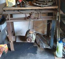 Продам станок для різки деревини
