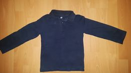 Bluzeczka polo H&M rozmiar 98