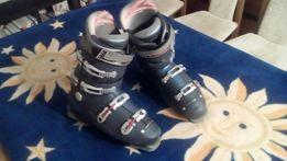 Buty narciarskie Lange 13 43 / 44 skorupa:352mm