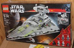Lego Star Wars 6211 Unikat Imperial Star Destroyer NOWY, wysyłka
