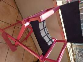 Make up Chair