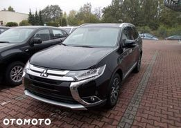 Mitsubishi Outlander Nowy MY19 2.0 CVT 4WD 150KM Intense Comfort