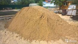 песок . щебень. отсев и другие сыпучие .